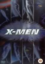 X-MEN - EUK - DVD, Very Good DVD, ,