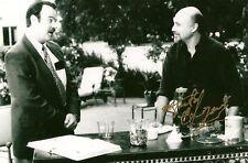 Hector Elizondo signed Chicago Hope Actor Rare LOOK!