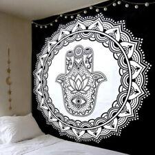 Mandala Tapestry Home Wall Hanging Decor Bohemian Hippie Twin Bedspread Throw