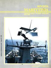 RIVISTA MARITTIMA N. 4 / APRILE 1993  AA.VV.  1993