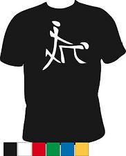 China Sex Symbol T-Shirt Fun Shirt Lustig Sprüche Party neu S M L XL XXL