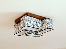 MILANO b4mix/N PLAFONNIER SUSPENSION LUMINAIRE LAMPE POUR LEDS ÉCLAIRAGE