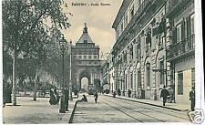 CARTOLINA d'Epoca: PALERMO Città - Porta Nuova