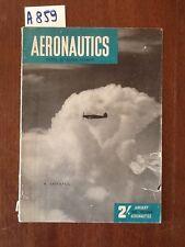 AERONAUTICS - JANUARY 1946 - STEWART - 1946