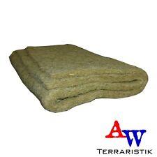 Nagerteppich, Hanfmatte für Kleintiere - Größen 40x25 100x40 120x60 150x80cm