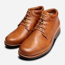 Bout Rond Furnas à Lacets Chukka Bottes par Anatomic Chaussures