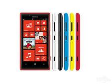 "Original Unlocked Nokia Lumia 720 N720 4.3"" 3G Wifi 6.1MP Windows Smartphone"