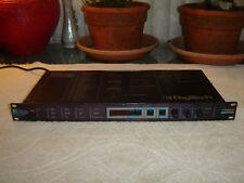 Digitech DSP 128, Original, Digital Signal Processor,Vintage Rack