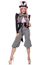 Sexy costume HONEY BUNNY taglia S, M, L, XL, 2XL (40-48) carnevale coniglietta