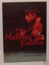 CLASSIC MOVIE POSTERS - THE MALTESE FALCON - INSERT#CM7