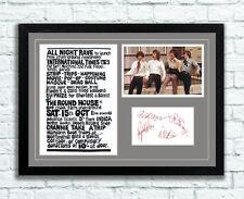 Pink Floyd Concert Poster, Photo & Autographs Memorabilia Poster Roundhouse 1966