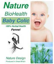 Organique Fenouil Tisane pour bébé colique pléthorique estomac froid & la toux r...