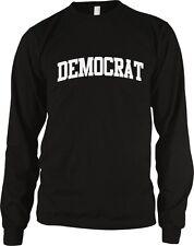 Democrat Political Statement Politics DNC Pro-Obama Leftist Long Sleeve Thermal