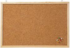Franken Pinnwand Pinwand Korkboard Pinnboard Korktafel Board Tafel Korkpinnwand