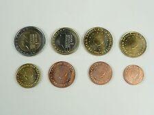 *** EURO KMS NIEDERLANDE bankfrisch Kursmünzensatz Auswahl aus diversen Jahren !