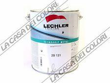 LECHLER - TECNOGRIP METAL - 1 lt - VARI COLORI - FINITURA VINILICA FERROMICACEA