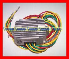 REGULADOR TRES FASES 12V/35A C.C. 8 CABLES DE TRENZA (120CM C.10186