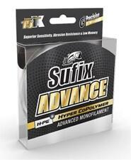 Sufix Advance H-PE Hyper Copolymer Monofilament Fishing Line BRAND NEW @ Ottos T