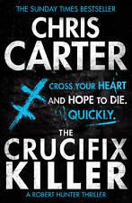 The Crucifix Killer: A Brilliant Serial Killer Thriller, Featuring the Unstoppa…