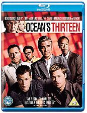 OCEAN'S THIRTEEN (BLU-RAY) *NEW*