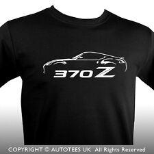 NISSAN 370Z Nismo Inspiré Classique Voiture T-Shirt