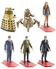 "Bbc Doctor Who 3.75 ""Figura-Elige Tu Personaje-Nueva Ola Dalek Amy Pond"