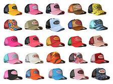 Da van Dutch Mesh Trucker BASE CAP CLASSIC DENIM CAMO Berretto Basecap Cappuccio Cappello H