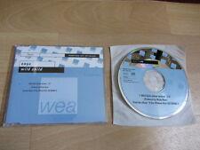 ENYA Wild Child 2000 GERMANY CD single