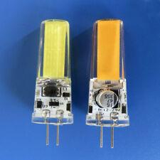 10pcs-G4-Bi-Pin-2W-COB-2508-LED-Crystal-Light-Bulb-Silicone-Lamp-DC12-24V-AC12V