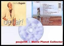 """MICHEL FUGAIN """"De l'Air"""" (CD) 1998"""