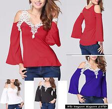 Maglia Camicia Donna Caftano - Woman Kaftan Bluse T-Shirt 561009