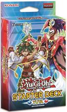 Yu-Gi-Oh! Yuya Starter Deck (Single Cards) NEW YS16 English 1ST EDITION