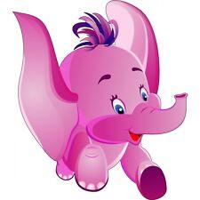 Adesivo bambino bebè Elefante ref 914