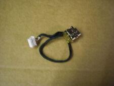HP DV7-4143EA  Genuine Motherboard Power Socket