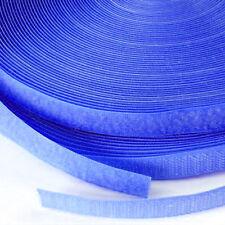Cierres y conectores VELCRO ® marca Uno-Wrap ® 13mm X 20cm Hook & Loop Sujetadores De Flejado Cable Tie Costura y mercería