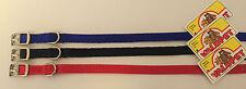 Kramar Nylon Puppy Collar - 12mm x 35cm