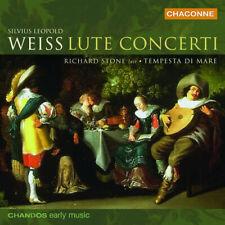 Richard Stone - Concertos [New CD]