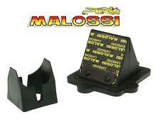 Boite à clapet Malossi VL14 MHR Carbone Malaguti F12 Phantom 50 100,F15 Firefox