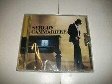CD-SERGIO CAMMARIERE-CAROVANE-2009-EMI MUSIC-NEW SEALED!