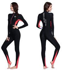 Y1708 Full body swimsuit for women sun protection swimsuit full cover swimsuit