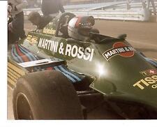 MARIO ANDRETTI Glen United States Grand Prix Team Lotus F1 8 X 10 PHOTO INDY 500