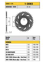 1-3082 - CORONA PASSO 520 HONDA CMX C REBEL (Grimeca calip.- Rear Drum) 250 1998