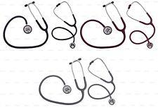 Doppio Testa EMT Pro stetoscopio GP Medici Infermieri VET gli studenti di medicina salute CE