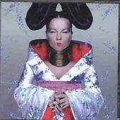Bjork - Homogenic (CD 1997)