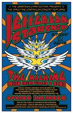 Jefferson Starship * Avalon Ballroom / SF 2003 - Loren - Grimshaw - Firehouse
