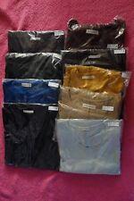 BLACK CRANE DOLMAN SLEEVES SUPIMA COTTON DRESSES SZE VARIOUS & COLOR NWOT WD-06