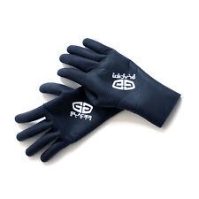 Glacier Glove Super G Cycling Gloves Black
