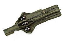 NEW Trakker NXG Carp Fishing Rod Holdall / Sleeve / Bag *10FT, 12FT OR 13FT*