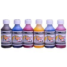 Conjunto de recarga de tinta de sublimación de tinta para Epson EcoTank Gama Libre personalizado de perfil ICC