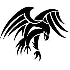 Eagle tribal VINYL Decals Sticker  BUY 2 GET 1 FREE